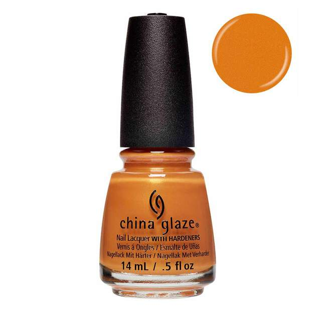 China Glaze Accent Piece 14ml - Street Regal