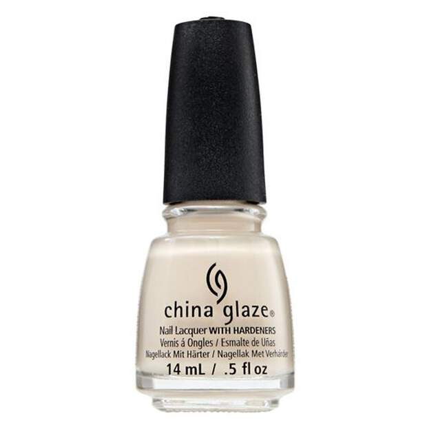 China Glaze Bourgeois Beige 14ml - Shades Of Nude