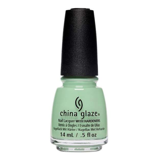 China Glaze Spring Jungle 14ml - Pastels